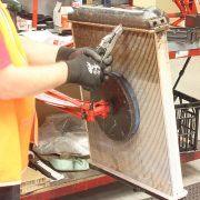 used-radiator