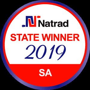 SA 2019 State FOTY Winner