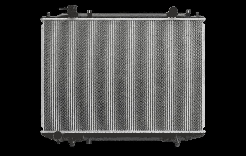 Natrad Plastic/Aluminium Radiator MAZ034PACMK
