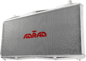 Natrad Radiator Custom