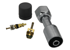 Natrad air conditioners A/C Fittings