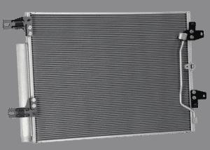 Natrad air conditioners Condensors