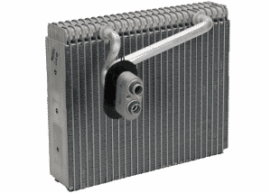 Natrad air conditioners Evaporators