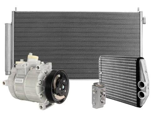 Auto Air Conditioning Parts | Original Equipment