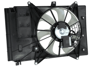 Natrad Cooling Parts Fans