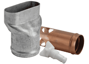 Natrad Cooling Parts Fittings