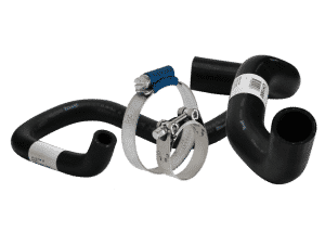 Natrad Cooling Parts Hoses & Clamps