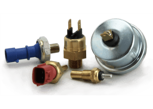 Natrad Auto Electrical Switches & Sensors
