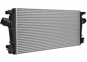 Natrad EGR Coolers & Intercoolers Intercoolers