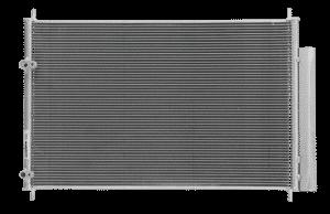 air conditioning condenser CTOY111 model