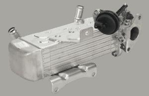 EGR Cooler EGR006 model