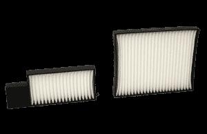 Cabin air filter FAHYU10 model