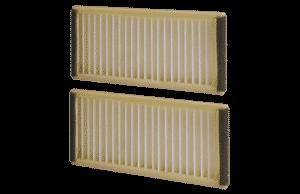 Cabin air filter FAMAZ02 model