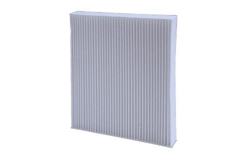 Cabin air filter FATOY03 model