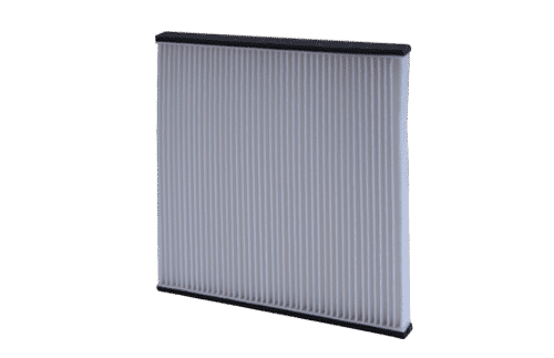 Cabin air filter FATOY04 model