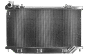 performance radiators HOL065AC240 model
