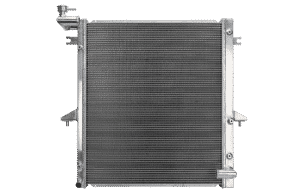 performance radiators MIT2311AL model
