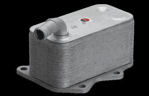 Oil cooler OC034 model