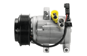 Air compressor PFOR77D model