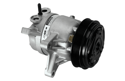 Air compressor PHOL217_orig model