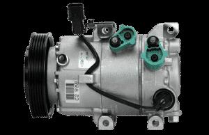 Air compressor PTOY128 model
