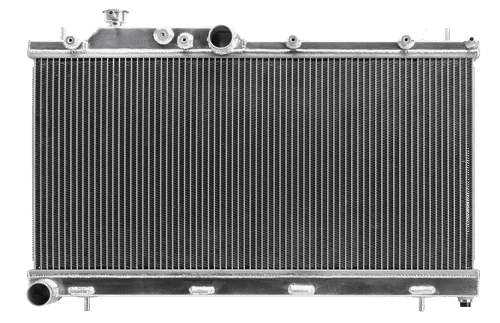 performance radiators SUB2190AL model