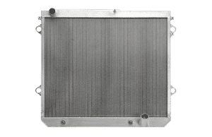 Performance radiators TOY146ACD model