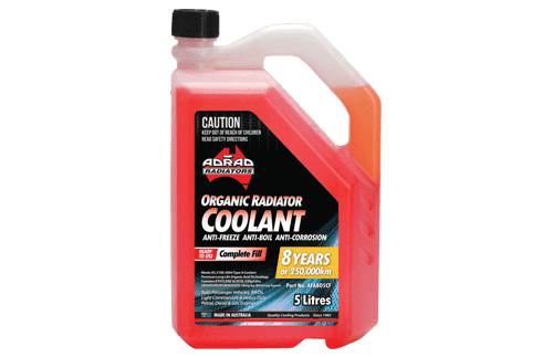 antifreeze AFABO5CF
