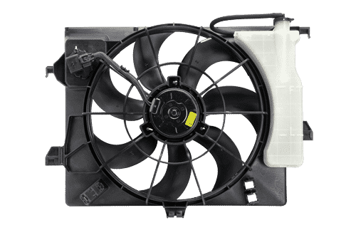radiator fan EFHYU36R model
