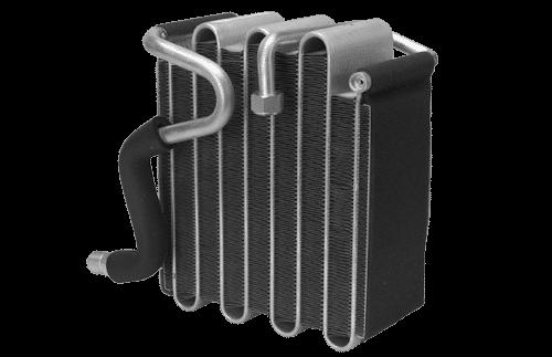 air conditioning evaporators EVTOY010 model