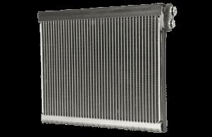 air conditioning evaporators EVTOY114 model