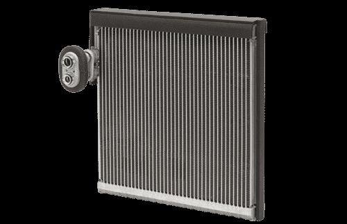 air conditioning evaporators EVTOY143 model