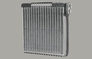 air conditioning evaporators EVTOY95 model