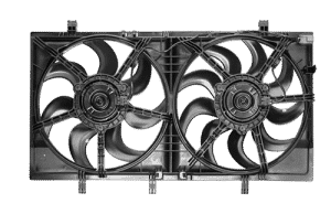radiator fan HOL065PACA2F model