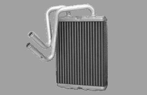 automotive heater HTR1365CH model