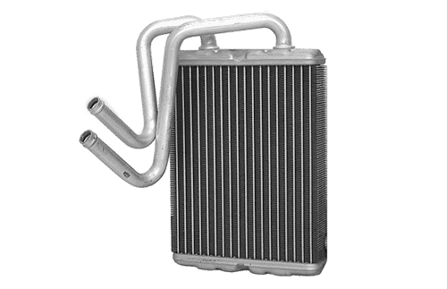 automotive heater HTR1365CH model
