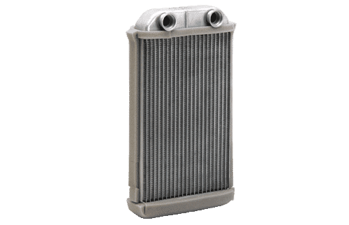 automotive heater HTR1527CH model