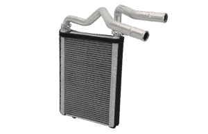 automotive heater HTR1548CH model