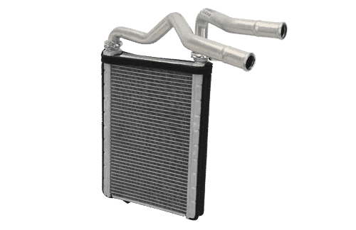 automotive heater HTR1548CH model