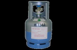 refrigerant gas R134A11KG