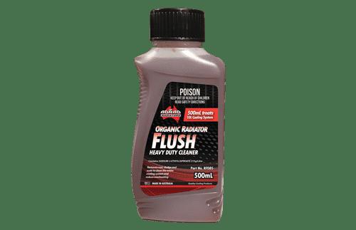 RFO05 engine flush