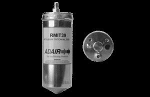RMIT39 reciever drier model