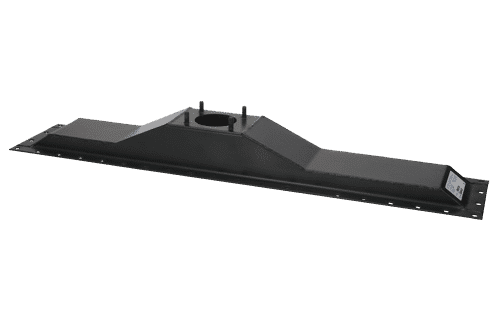 Radiator tank T9000335 model