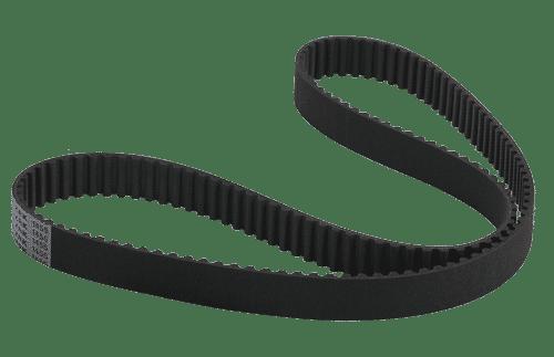ZRK1022 drive belt model