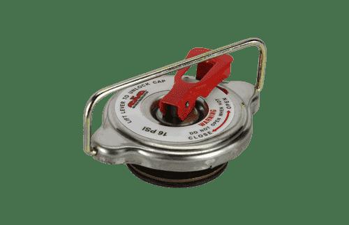 RCT16PRH radiator cap model