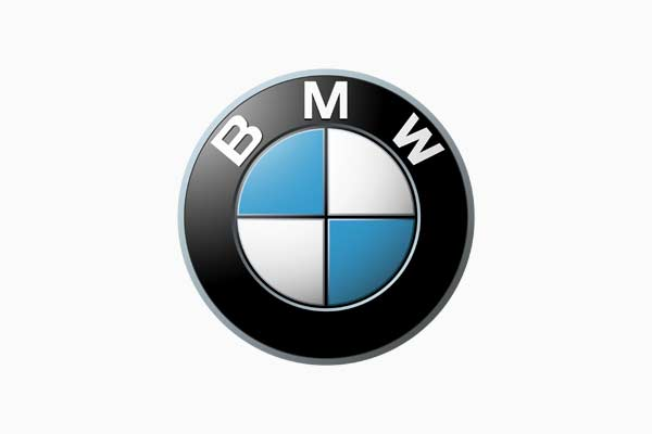 bmw radiators logo