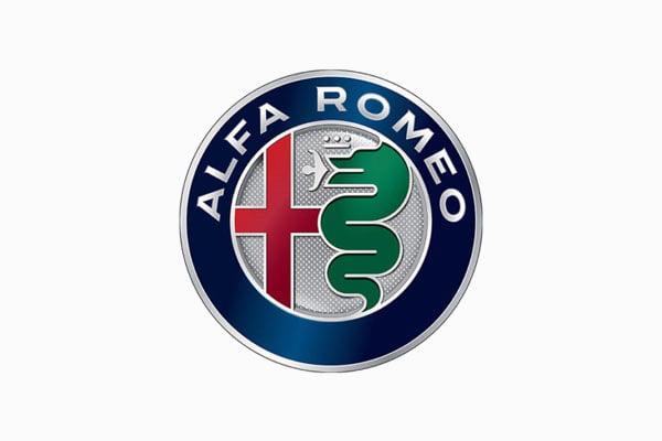 alpha romeo radiator