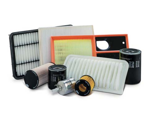 Auto filters