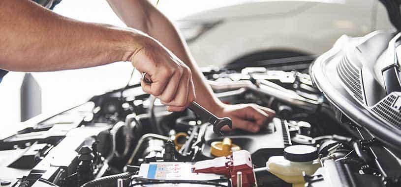 car air con repair