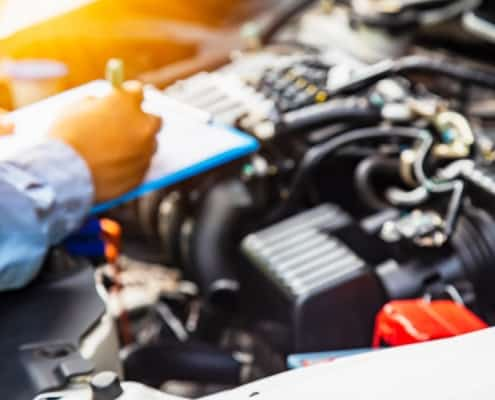 how to choose a 4wd radiator replacement